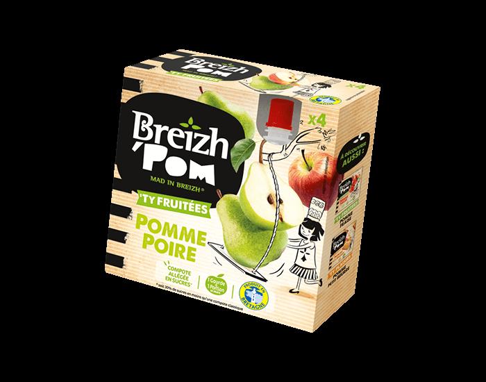 Image du produit Pomme Poire