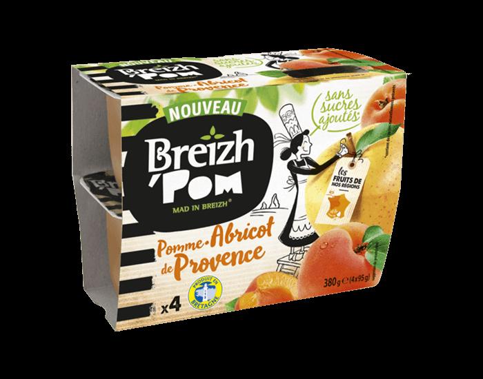 Image du produit Pomme abricot de Provence