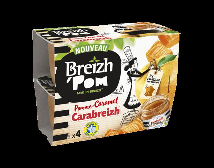 Image du produit Pomme caramel Carabreizh