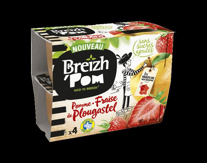 Image du produit Pomme fraise de Plougastel