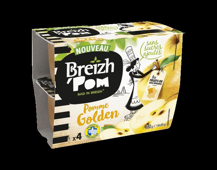 Image du produit Pomme golden