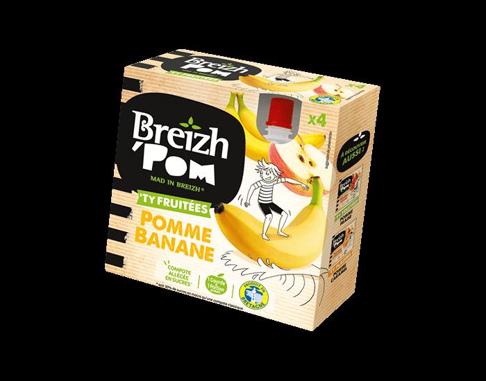 Image du produit Pomme Banane